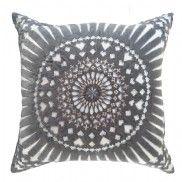 Bandhini Homewear Design Mayan Sphere cushion