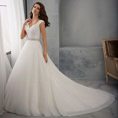 Find More Wedding Dresses Information about Bealegantom Sexy Sweetheart Lace A Line Wedding Dresses 2017 With Appliques Beading Plus Size Bridal Gowns Robe De Mariage WD87,High Quality dress up princess free,China dress women Suppliers, Cheap dress jewllery from Bealegantom Wedding Flagships Store on Aliexpress.com
