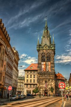 Prague - Czech Republic (von Miroslav Petrasko (hdrshooter.com))