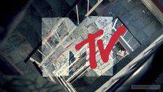 MTV Idents by Roald van der Meer, via Behance