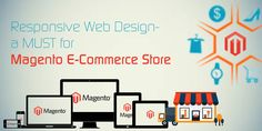 #Magento #development is simple open source #Ecommerce development platform that delivers significant way to its user with its amazing development offer.