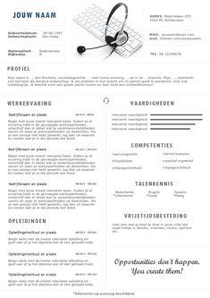 Het CV en sollicitatiebrief voor de callcenter branche
