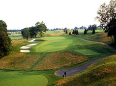 Architects Golf Club, #6 on Golficity's Top 10 Public Golf Courses in New Jersey for 2013.