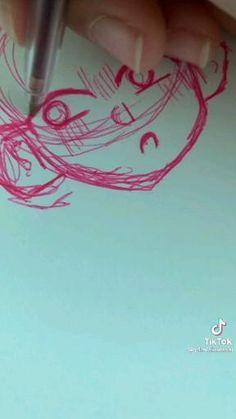 Art Drawings Sketches Simple, Pencil Art Drawings, Cute Drawings, Drawing Anime Bodies, Sketches Tutorial, Art Inspiration Drawing, Digital Art Tutorial, Cartoon Art Styles, Art Tutorials