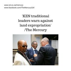 """The warning comes a week before Zulu King Goodwill Zwelithini convenes an imbizo of amakhosi and amabutho to discuss """"threats"""" facing traditional leadership in KwaZulu-Natal."""