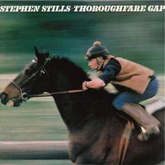 Stephen Stills Thoroughfare Gap – Knick Knack Records