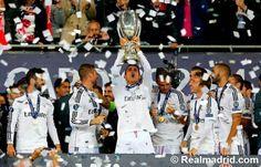 Cr7 the winner