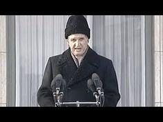 1989 - Un timp sărit din calendar - YouTube Calendar, Suit Jacket, History, Youtube, Romania, Fictional Characters, Historia, Life Planner, Jacket