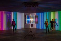 Olafur Eliasson: Verk... • Exhibition • Studio Olafur Eliasson