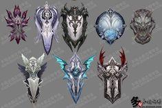 Weapon Concepts : Photo