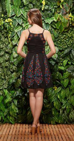 Só na Antix Store você encontra Vestido Primavera com exclusividade na internet