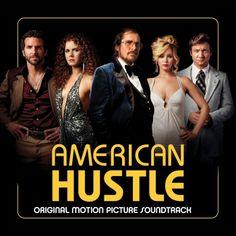 American Hustle - Soundtrack