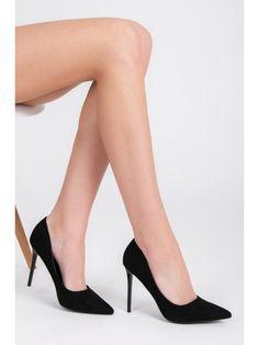 Jarné lodičky Vices 1030-1B Sexy Legs, Kitten Heels, Pumps, Shoes, Fashion, Moda, Zapatos, Shoes Outlet, Fashion Styles
