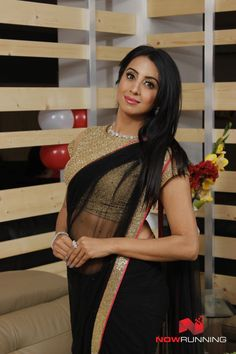 Sanjjanaa Galrani Images From her first ever Inaugration