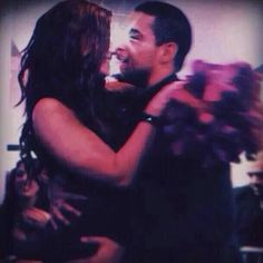 Old picture of Demi and Wilmer when Demi was a bridesmaid at a friends wedding