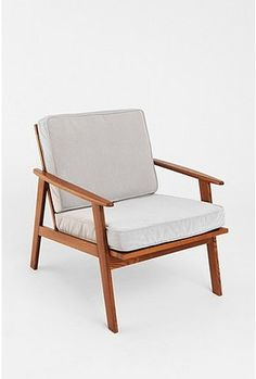 Urban Outfitters mid century chair $248