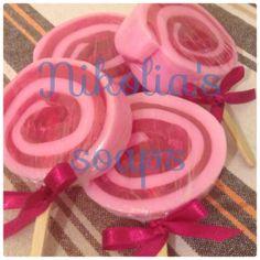 Σαπούνι γλυκερίνης