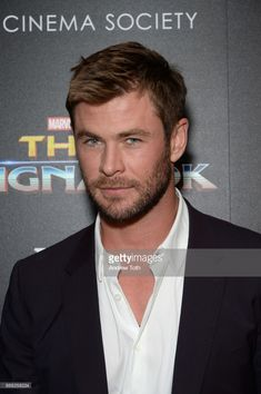 Hot And Sexy Chris Hemsworth