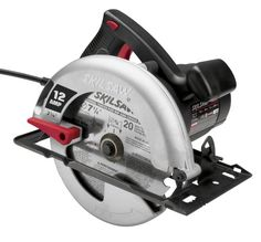 Factory-Reconditioned SKIL 5380-01-RT 7-1/4-Inch Circular Saw