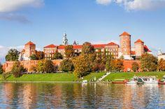 Destinos baratos europa cracovia polonia