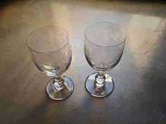 coppia di bicchieri incisi di EclecticAtmosphere su Etsy