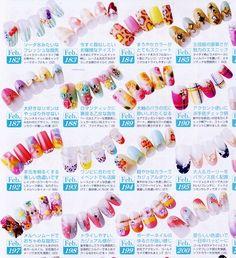 nail max magazine | Tumblr