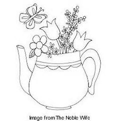 Free Punch Needle Embroidery Patterns - Bing Images