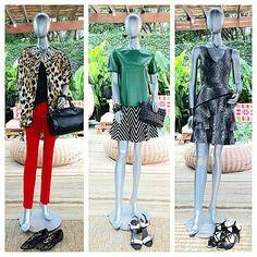 Esquadrão da Moda Brasil - Looks Look 2017, Pleated Skirt, Shorts, My Style, Womens Fashion, Inspiration, Clothes, Outfits, Spring