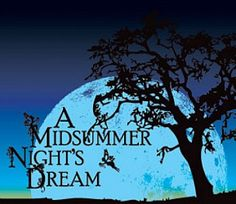 A Midsummer Night's Dream by Camp Shakespeare