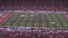 This Is Why Ohio State University's Marching Band Is Actually The Best Damn Band In The Land