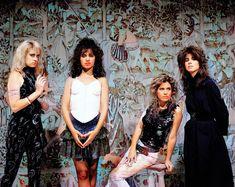 Susanna Hoffs, Women Of Rock, Rock And Roll, Amazing Women, Bangles, Female, Stars, Musicians, Dresses