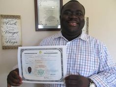 What the 4th of July Means to Me! The proudest moment of my Life getting My US Certificate of Citizenship