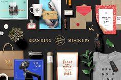 Brandminute Mockups by GraphicBurger on @creativemarket | PSD Mockup | High Resolution Mockup |