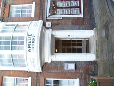 Amelie and Friends, North Street, #Chichester Nice food with a good atmosphere. www.chichesterselfcatering.co.uk