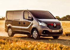 Renault Trafic - The TraficRider
