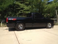 fast chevy trucks | 88 Chevy Truck http://www.yellowbullet.com/forum/showthread.php?t ...