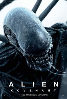 Three new Alien: Covenant posters hit the web! - Alien: Covenant Movie News -Watch Free Latest Movies Online on Great Movies, New Movies, Movies Online, Movies Free, Les Aliens, Aliens Movie, Alien Covenant Movie, Science Fiction Kunst, Giger Alien