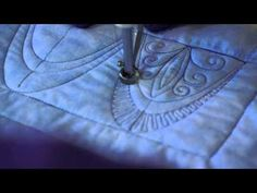 This Channel from the Quilt Journal is instructional videos about free motion quilting with and without rulers. My primary focus is on the sit-down quilter w...