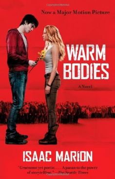Warm Bodies by Isaac Marion. A light read, but very good! Social Undertones abound, so its also very good for book clubs or even discussing with your teens. Can't wait to see the movie now.