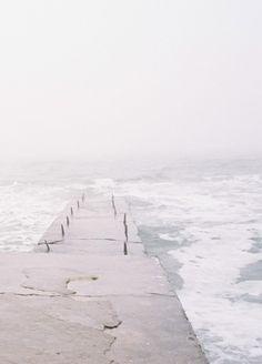 #sea #escape #horizon