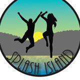 The new Splash Island by Will O The Wisp......