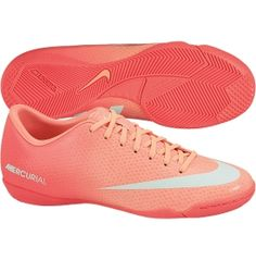 Nike Women's Mercurial Victory IV IC Indoor Soccer Shoe - Dick's Sporting Goods