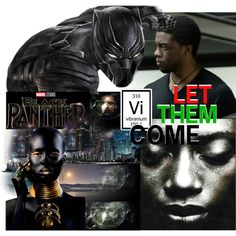 Wakandan Challenge by clardy art, marvel, buckybarnes, blackpanther, vibranium, doramilaje, collage