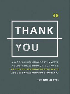 Carto Gothic Number of styles : 4 Classification : Sans Serif Designer : FontSite Get it here —> : FontSite.com