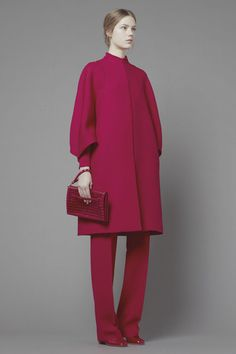 Valentino Pre-Fall 2013 Collection Slideshow on Style.com