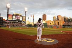Pittsburgh Pirates 2013 | Who will join Pirates outfielder Andrew McCutchen at PNC Park? (PHOTO ...
