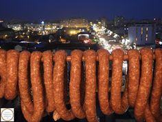 Carnati de casa Sausage, Home, Pork, Fine Dining, Hams, Sausages, Chinese Sausage