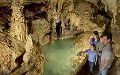 NATURAL BRIDGE CAVERNS -- Visit San Antonio, Texas | Explore San Antonio Things to Do, Attractions, Events, River Walk & More