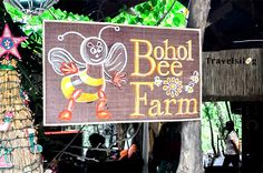 Bohol Bee Farm - a charming resort for you and your family Chocolate Hills, Bee Farm, Bohol, Philippines Travel, Organic Recipes, Restaurant, Diner Restaurant, Philippines Destinations, Restaurants