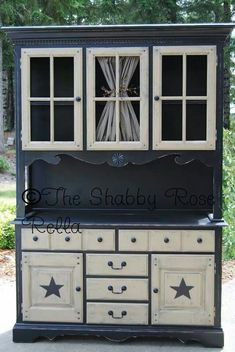 love this store, out of Centralia WA!!! She has the cutest furniture and does custom pieces!